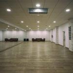 Donde Bailar en Talavera en esta preciosa aula de la fotografía.
